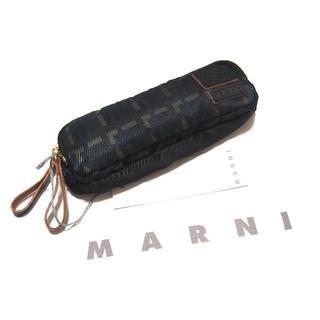 マルニ(Marni)のMARNI × PORTER ポーチ(その他)