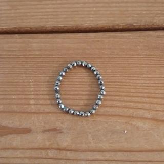 パイライトリング(リング(指輪))