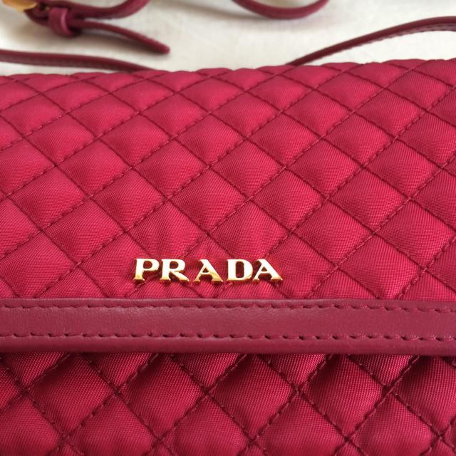 PRADA(プラダ)のnyanmo様専用 レディースのファッション小物(財布)の商品写真