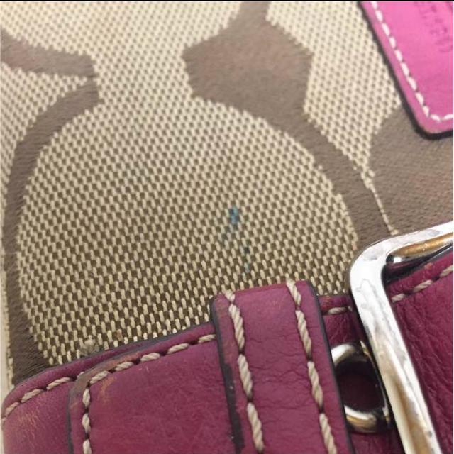 COACH(コーチ)のコーチ ラウンドジップ 長財布 レディースのファッション小物(財布)の商品写真