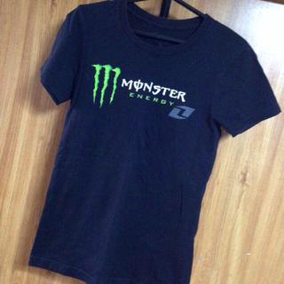 MONSTER ENERGY Tシャツ(Tシャツ(半袖/袖なし))