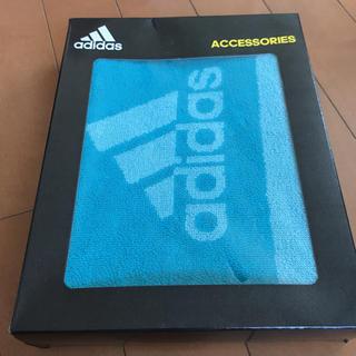 アディダス(adidas)のアディダスタオル(タオル/バス用品)