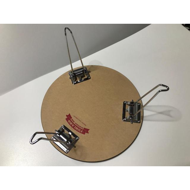 HYSTERIC MINI(ヒステリックミニ)のヒステリックミニ テーブル 机 hystericmini インテリア/住まい/日用品の机/テーブル(折たたみテーブル)の商品写真