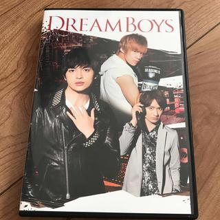 キスマイフットツー(Kis-My-Ft2)のKis-My-Ft2 DREAM BOYS(ミュージック)