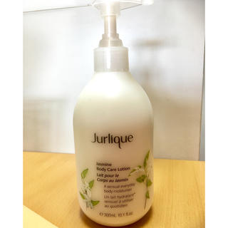 ジュリーク(Jurlique)の【ジャスミン】Jurlique ボディケアローション(ボディローション/ミルク)