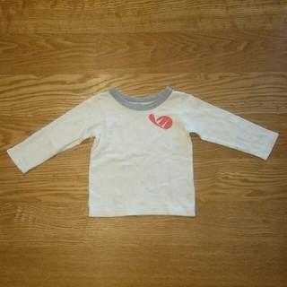 コムコムパワー(Come Come POWER)のコムコムパワー 長袖Tシャツ S(Tシャツ)