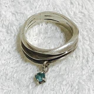 Stone Market💍シルバー925リング(リング(指輪))