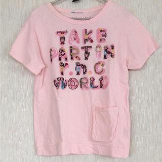 ラフ(rough)の値下げ rough ラフ Tシャツ(Tシャツ(半袖/袖なし))
