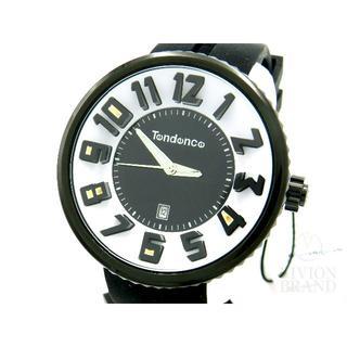 テンデンス(Tendence)の◆新品◆送料無料◆ テンデンス 02043014D2 ガリバーラウンド 時計(腕時計(アナログ))