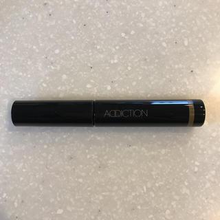 アディクション(ADDICTION)のアディクション ADDICTION アイブロウマニキュア アッシュブロンド 03(眉マスカラ)