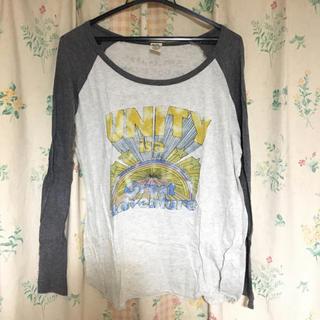 ダブルネーム(DOUBLE NAME)のロンT(Tシャツ(長袖/七分))