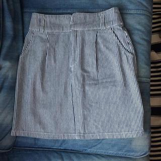 イング(INGNI)のイングタイトスカート(ミニスカート)