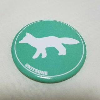 メゾンキツネ(MAISON KITSUNE')のsakura 様 maison kitsune 缶バッチ(その他)