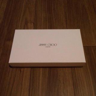 ジミーチュウ(JIMMY CHOO)の☆ジミーチュウ☆BOX☆(その他)