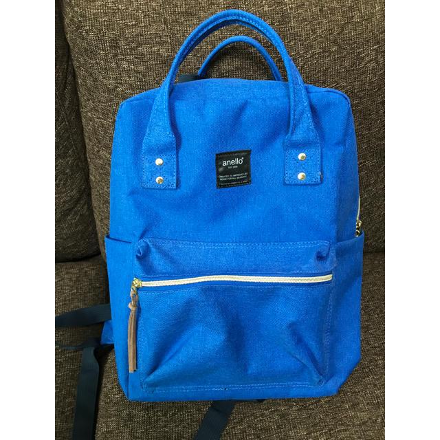 anello(アネロ)のanello リュック レディースのバッグ(リュック/バックパック)の商品写真