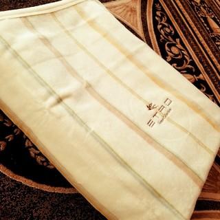 エトロ(ETRO)のエトロ 百貨店 シングル 毛布(毛布)