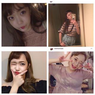 韓国留学生momona 私服詰め合わせ5点セット(セット/コーデ)