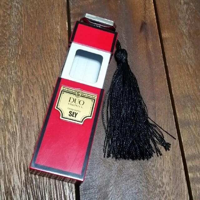 SLY(スライ)のa_様★SLY×DUOコラボ携帯灰皿 インテリア/住まい/日用品のインテリア小物(灰皿)の商品写真