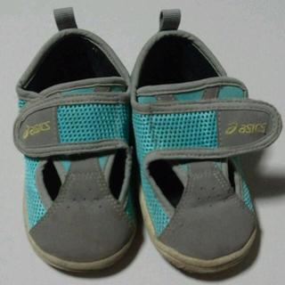 アシックス(asics)のキッズ靴 14.5cm(スニーカー)