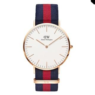 ダニエルウェリントン(Daniel Wellington)のDaniel Wellington 40mm 0101DW Rose gold(腕時計(アナログ))