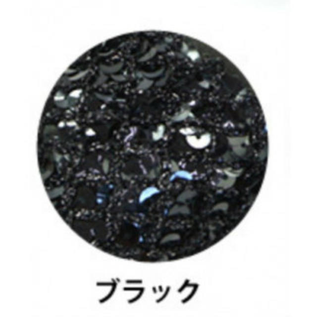【バカ売れ!1点のみ!】ブラック 23.5 トングサンダル ヒール厚底 キラキラ レディースの靴/シューズ(サンダル)の商品写真