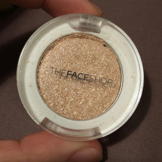 THE FACE SHOP(ザフェイスショップ)のアイシャドー コスメ/美容のベースメイク/化粧品(アイシャドウ)の商品写真