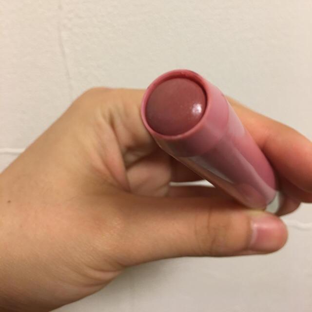 REVLON(レブロン)のレブロン バームステイン 01 コスメ/美容のスキンケア/基礎化粧品(リップケア/リップクリーム)の商品写真