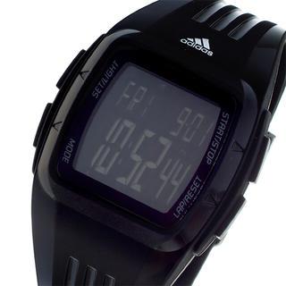 アディダス(adidas)のアディダス ADIDAS 腕時計 ADP6094 ブラック❤️(腕時計(アナログ))