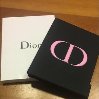 クリスチャンディオール(Christian Dior)のDior ミラー 非売品(卓上ミラー)