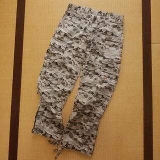 オニツカタイガー(Onitsuka Tiger)のオニツカタイガー カーゴパンツ(ワークパンツ/カーゴパンツ)
