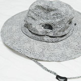 ミナペルホネン(mina perhonen)のミナペルホネン ノースフェイス youngstar HAT(帽子)