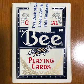 バンブルビー(BumBleBee)のOHIO製 Bee カード◆トランプ♥1個(トランプ/UNO)