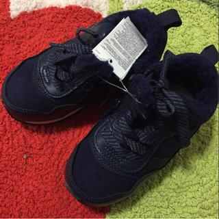 ベビーギャップ(babyGAP)の新品 靴 スニーカー 14cm GAP babyGap(スニーカー)