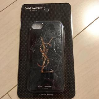 イヴサンローランボーテ(Yves Saint Laurent Beaute)のiPhone7ケース(iPhoneケース)