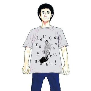 コウダンシャ(講談社)の【限定】『宇宙兄弟』特製Tシャツ(青年漫画)