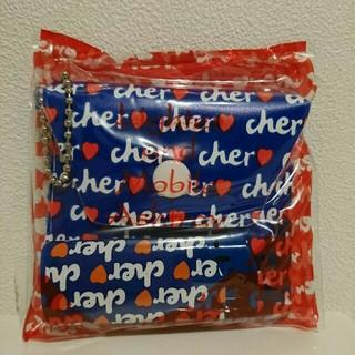 シェル(Cher)の新品未開封 cher ライター 灰皿 シェル(タバコグッズ)