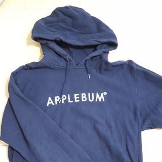 アップルバム(APPLEBUM)のapplebum アップルバム パーカー(パーカー)