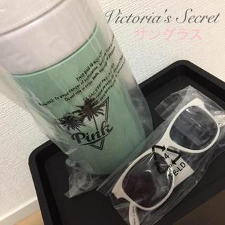 ヴィクトリアズシークレット(Victoria's Secret)の【新品】ヴィクトリアシークレット サングラス(サングラス/メガネ)